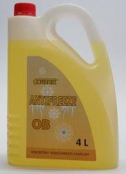 AUTEX ANTIFREEZE OB 4L