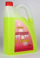 AUTEX ANTIFREEZE D EXTRA 4L