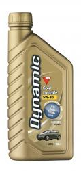 MOL DYNAMIC GOLD LONGLIFE 5W-30 L1