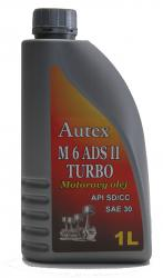 AUTEX M6ADS II TURBO 1L