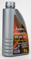 AUTEX PLNOSYNTETIC PD 5W-30 1L